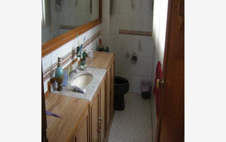 Foto de casa en venta en 3a. cerrada jose natividad macias 1, constitución de 1917, iztapalapa, distrito federal, 2705340 No. 03