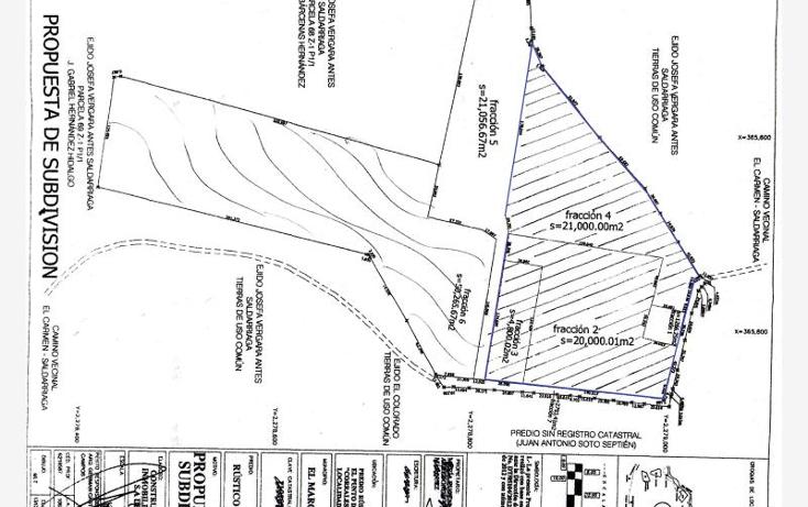 Foto de terreno habitacional en venta en  1, constituyentes, quer?taro, quer?taro, 802005 No. 01