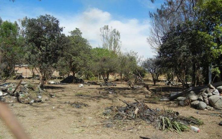 Foto de terreno habitacional en venta en  1, copalita, zapopan, jalisco, 1773984 No. 02
