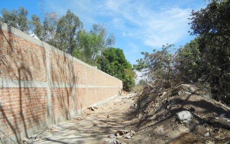 Foto de terreno habitacional en venta en  1, copalita, zapopan, jalisco, 1773984 No. 04