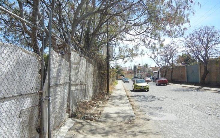Foto de terreno habitacional en venta en  1, copalita, zapopan, jalisco, 1773984 No. 05