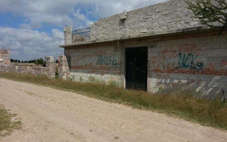 Foto de terreno habitacional en venta en  1, corralejo de arriba, san miguel de allende, guanajuato, 608641 No. 02