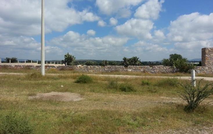 Foto de terreno habitacional en venta en  1, corralejo de arriba, san miguel de allende, guanajuato, 608641 No. 06