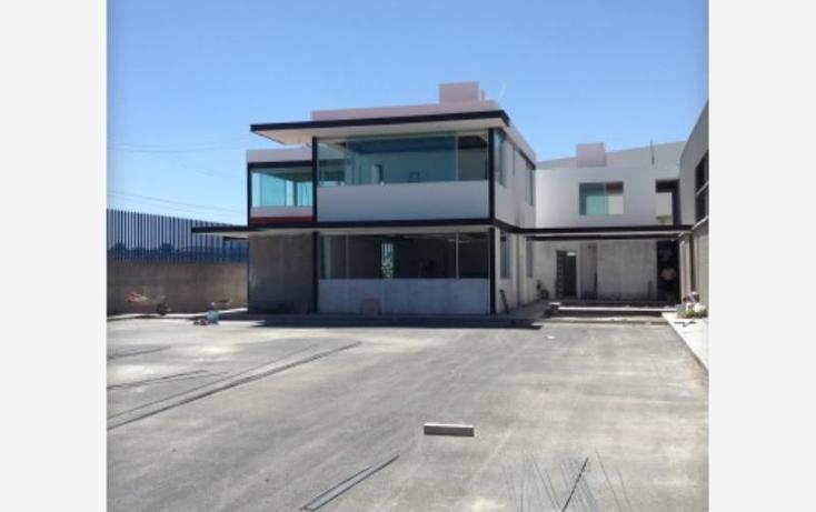Foto de nave industrial en renta en  1, corregidora, querétaro, querétaro, 766999 No. 01