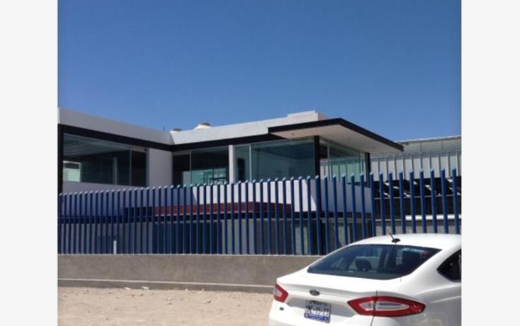 Foto de nave industrial en renta en  1, corregidora, querétaro, querétaro, 766999 No. 02