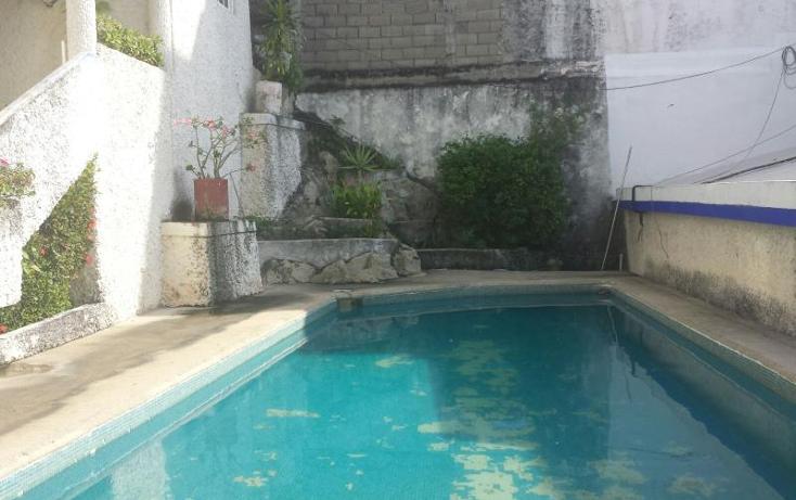 Foto de casa en venta en  1, costa azul, acapulco de ju?rez, guerrero, 1689142 No. 01