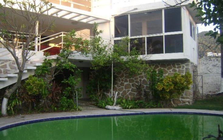 Foto de casa en renta en  1, costa azul, acapulco de juárez, guerrero, 1820394 No. 01