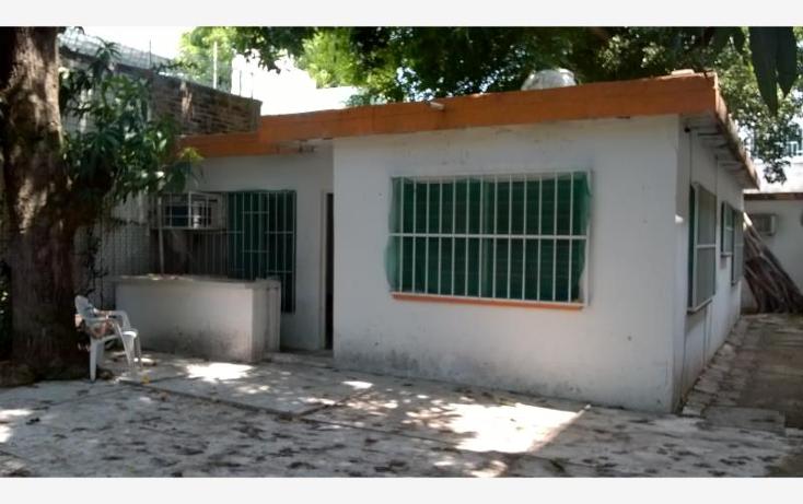 Foto de casa en venta en  1, costa azul, acapulco de ju?rez, guerrero, 1945876 No. 01