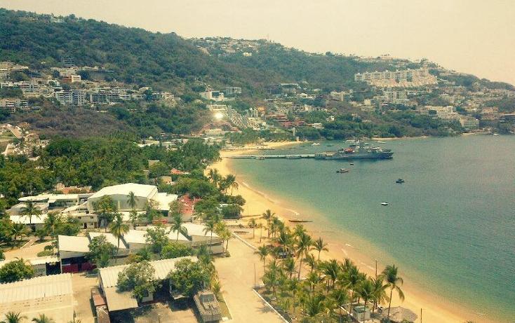 Foto de departamento en venta en  1, costa azul, acapulco de juárez, guerrero, 418083 No. 04