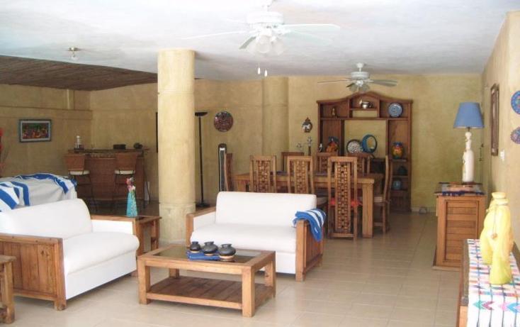 Foto de casa en renta en  1, costa azul, acapulco de juárez, guerrero, 596647 No. 04