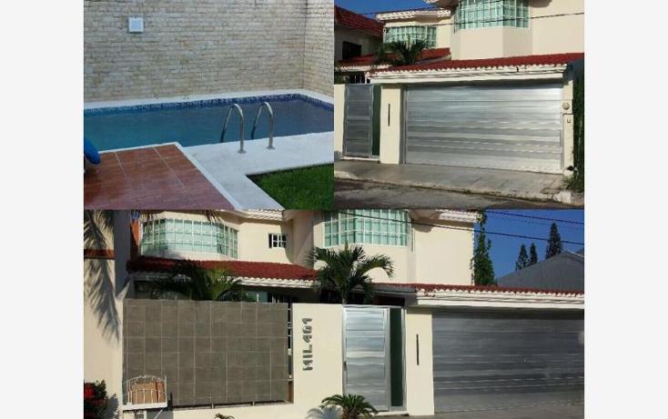 Foto de casa en venta en  #1, costa de oro, boca del río, veracruz de ignacio de la llave, 774949 No. 01