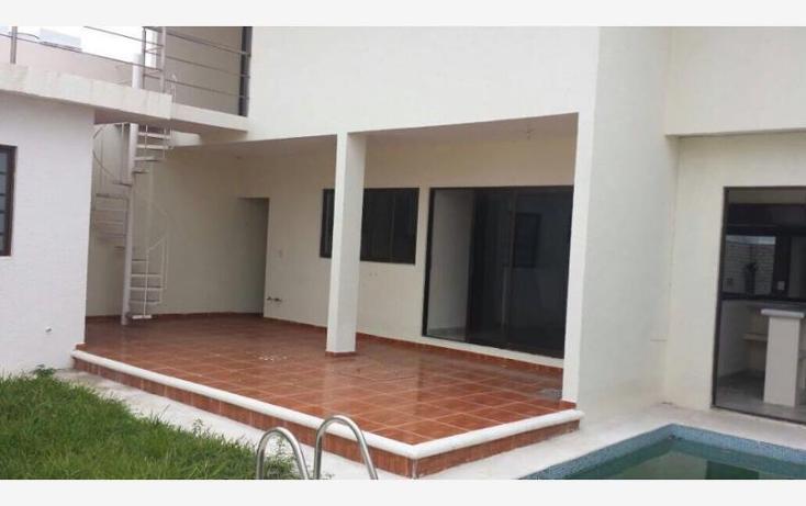 Foto de casa en venta en  #1, costa de oro, boca del río, veracruz de ignacio de la llave, 774949 No. 02
