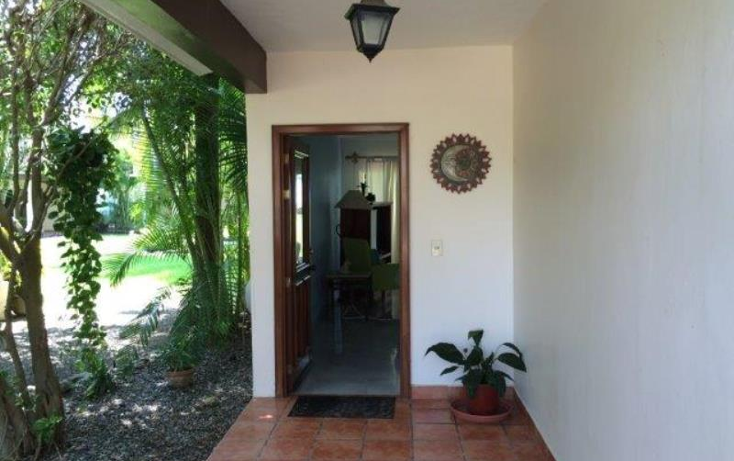 Foto de casa en venta en  1, cruz de huanacaxtle, bah?a de banderas, nayarit, 1667386 No. 02