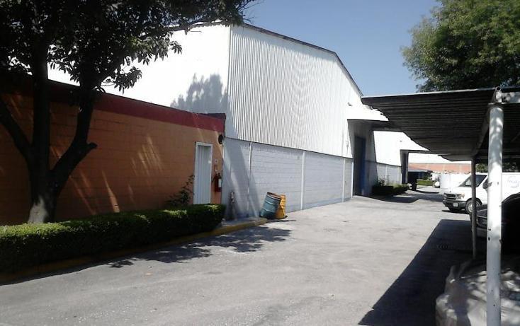 Foto de nave industrial en renta en  1, cuautitlán, cuautitlán izcalli, méxico, 1540348 No. 01
