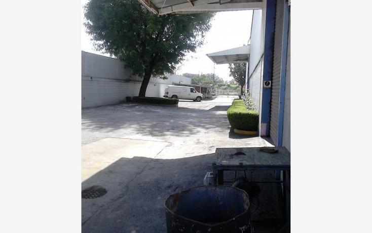 Foto de nave industrial en renta en  1, cuautitlán, cuautitlán izcalli, méxico, 1540348 No. 05
