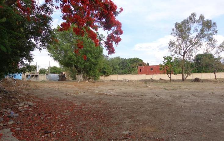 Foto de terreno habitacional en venta en  1, cuautlixco, cuautla, morelos, 505010 No. 01