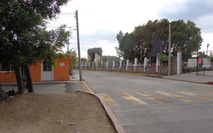 Foto de terreno habitacional en renta en  1, cuautlixco, cuautla, morelos, 505013 No. 04