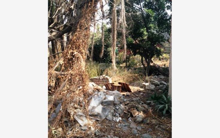 Foto de terreno habitacional en venta en  1, cuernavaca centro, cuernavaca, morelos, 1674848 No. 01
