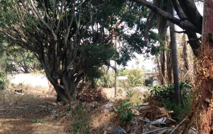 Foto de terreno habitacional en venta en  1, cuernavaca centro, cuernavaca, morelos, 1674848 No. 02