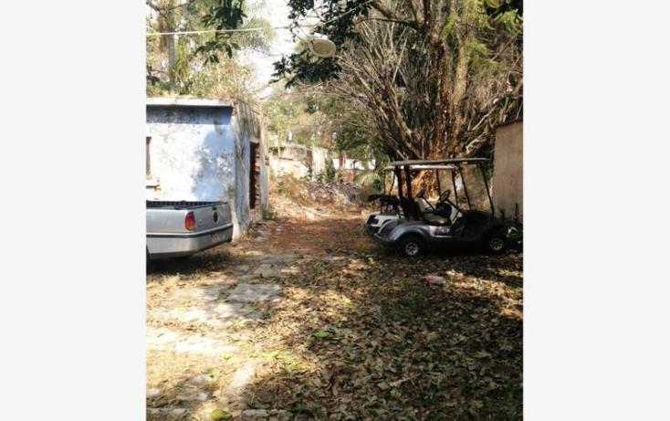 Foto de terreno habitacional en venta en  1, cuernavaca centro, cuernavaca, morelos, 1674848 No. 03