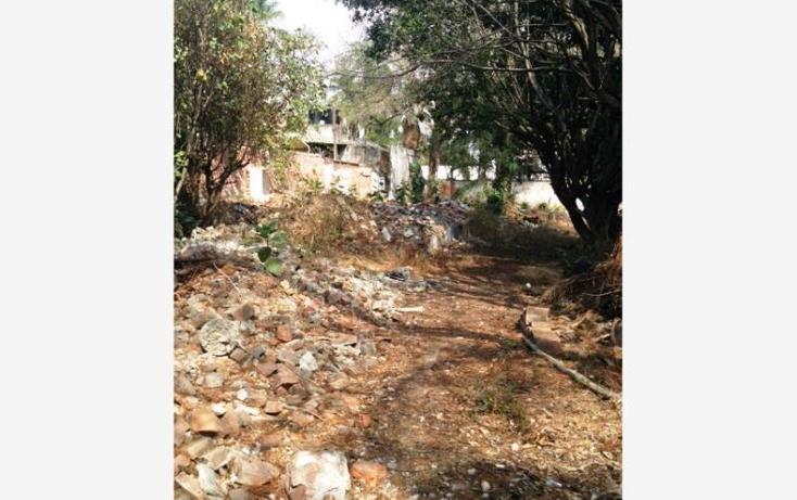 Foto de terreno habitacional en venta en  1, cuernavaca centro, cuernavaca, morelos, 1674848 No. 04