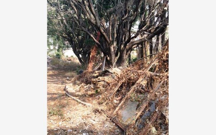 Foto de terreno habitacional en venta en  1, cuernavaca centro, cuernavaca, morelos, 1674848 No. 05