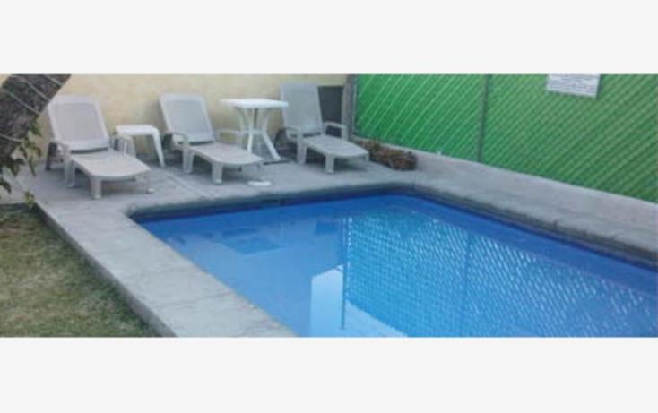 Foto de casa en venta en  1, cuernavaca centro, cuernavaca, morelos, 389554 No. 09