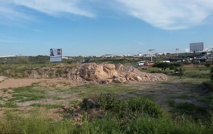 Foto de terreno comercial en venta en  1, cumbres de con?n tercera secci?n, el marqu?s, quer?taro, 1674200 No. 01