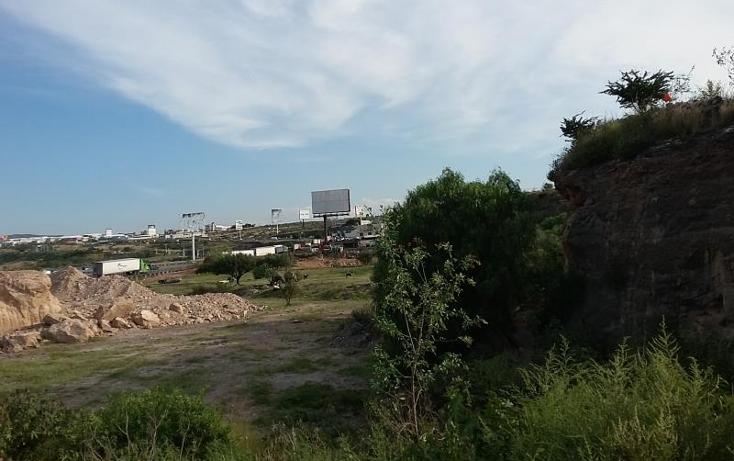 Foto de terreno comercial en venta en  1, cumbres de con?n tercera secci?n, el marqu?s, quer?taro, 1674200 No. 02