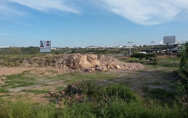Foto de terreno comercial en venta en  1, cumbres de con?n tercera secci?n, el marqu?s, quer?taro, 1674200 No. 04