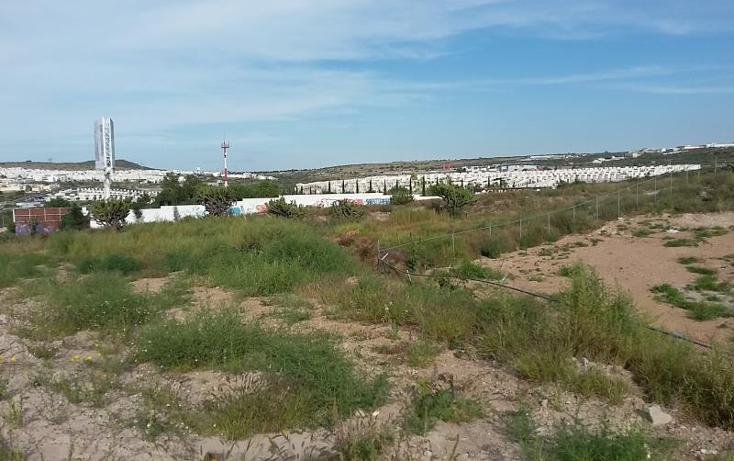 Foto de terreno comercial en venta en  1, cumbres de con?n tercera secci?n, el marqu?s, quer?taro, 1674200 No. 05