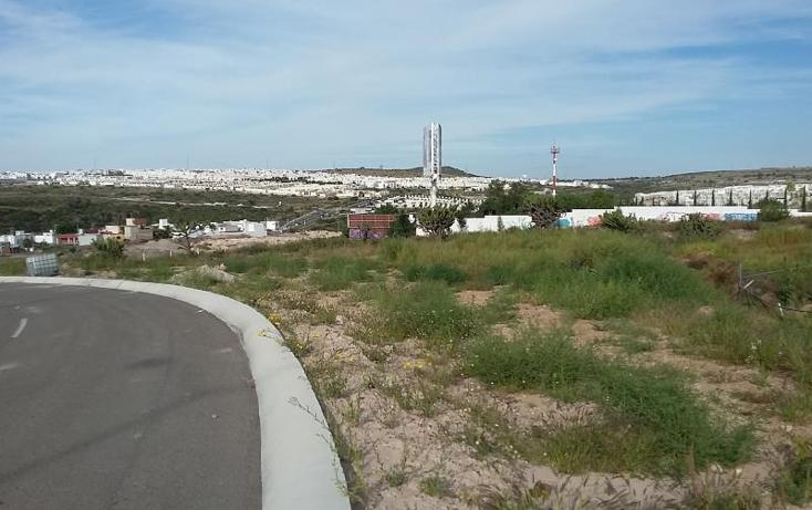 Foto de terreno comercial en venta en  1, cumbres de con?n tercera secci?n, el marqu?s, quer?taro, 1674200 No. 06