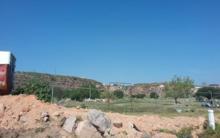 Foto de terreno comercial en venta en  1, cumbres de con?n tercera secci?n, el marqu?s, quer?taro, 1674200 No. 07