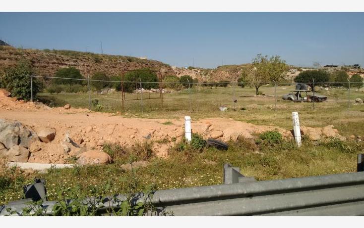Foto de terreno comercial en venta en  1, cumbres de con?n tercera secci?n, el marqu?s, quer?taro, 1674200 No. 09