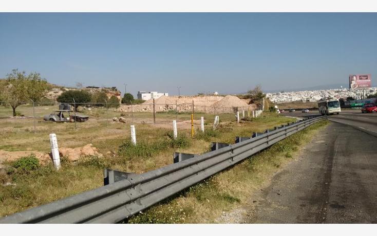 Foto de terreno comercial en venta en  1, cumbres de con?n tercera secci?n, el marqu?s, quer?taro, 1674200 No. 10