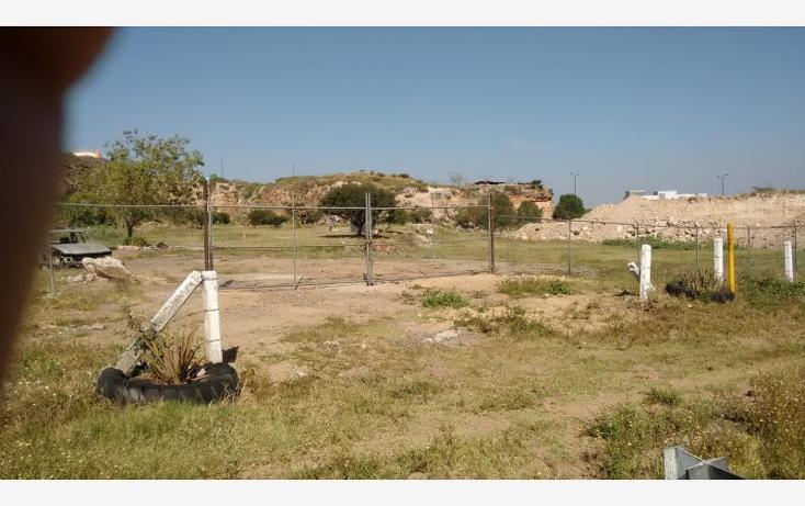Foto de terreno comercial en venta en  1, cumbres de con?n tercera secci?n, el marqu?s, quer?taro, 1674200 No. 11