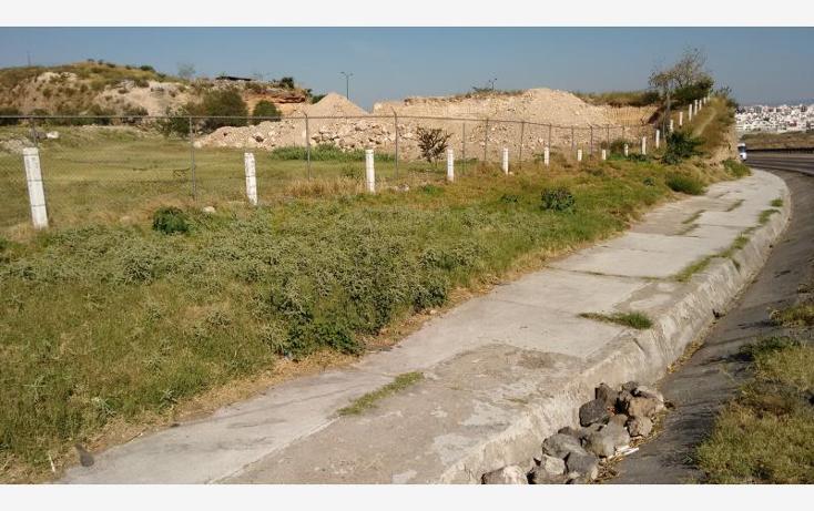 Foto de terreno comercial en venta en  1, cumbres de con?n tercera secci?n, el marqu?s, quer?taro, 1674200 No. 12