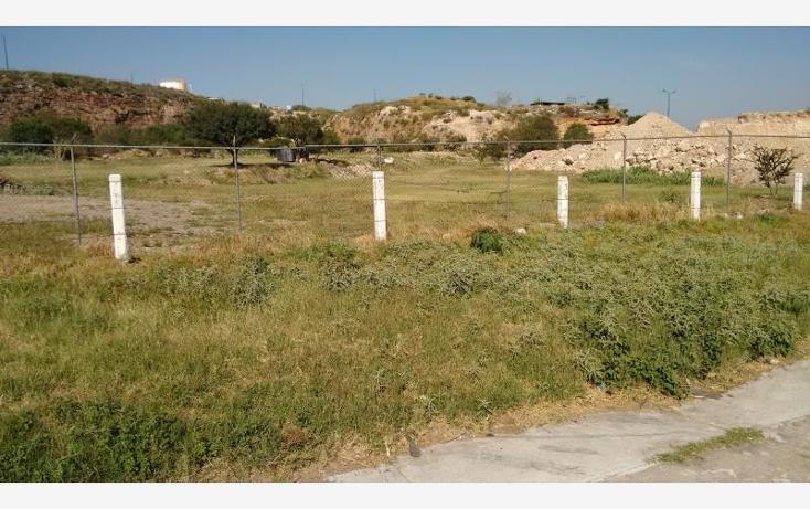 Foto de terreno comercial en venta en  1, cumbres de con?n tercera secci?n, el marqu?s, quer?taro, 1674200 No. 13