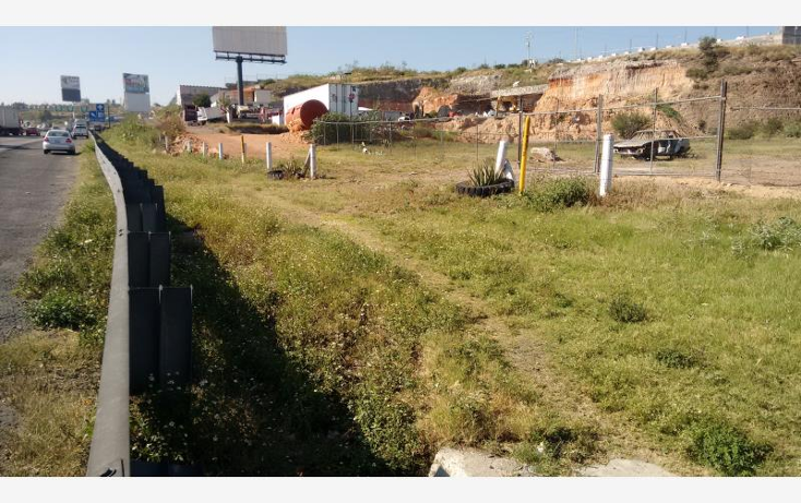 Foto de terreno comercial en venta en  1, cumbres de con?n tercera secci?n, el marqu?s, quer?taro, 1674200 No. 14