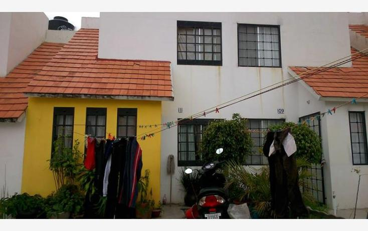 Foto de casa en venta en  1, cumbres del campestre, tarímbaro, michoacán de ocampo, 1482883 No. 01