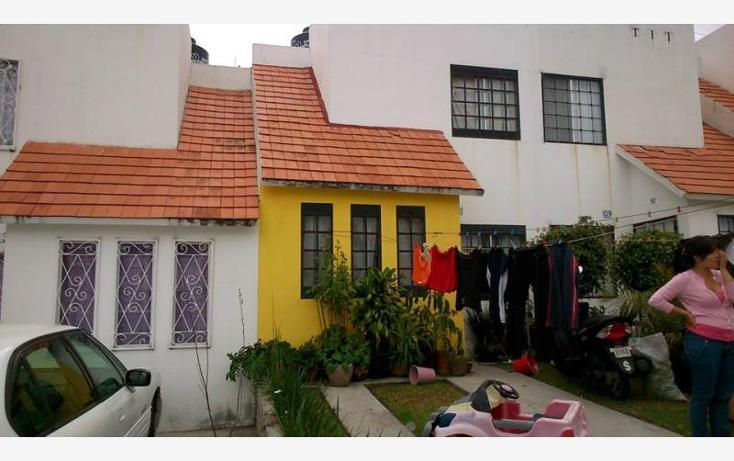 Foto de casa en venta en  1, cumbres del campestre, tarímbaro, michoacán de ocampo, 1482883 No. 03