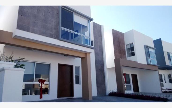 Foto de casa en venta en  1, cumbres del lago, querétaro, querétaro, 1650258 No. 01