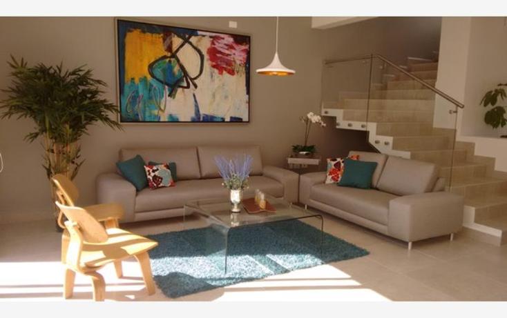 Foto de casa en venta en  1, cumbres del lago, querétaro, querétaro, 1650258 No. 04