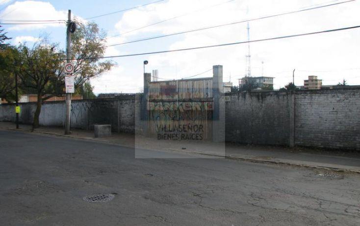 Foto de terreno habitacional en venta en 1 de mayo 1358, reforma, toluca, estado de méxico, 1516725 no 07
