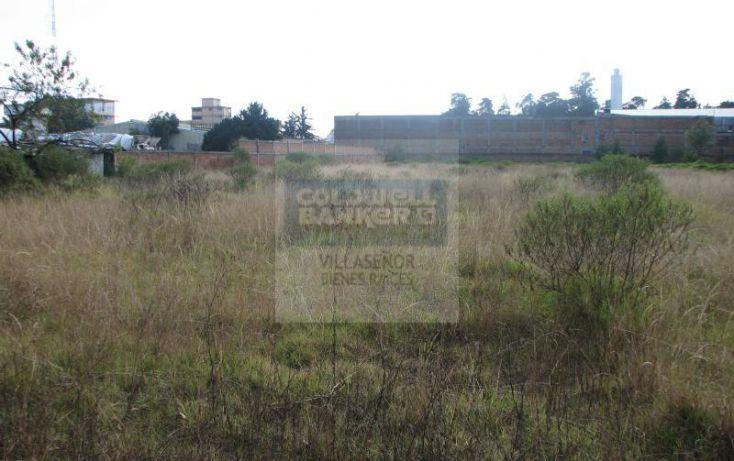 Foto de terreno habitacional en venta en 1 de mayo 1358, reforma, toluca, estado de méxico, 1516725 no 09