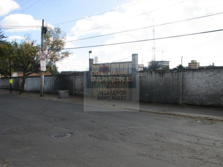 Foto de terreno habitacional en venta en 1 de mayo 1358, reforma, toluca, méxico, 1516725 No. 07