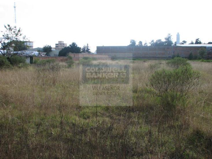 Foto de terreno habitacional en venta en 1 de mayo 1358, reforma, toluca, méxico, 1516725 No. 09