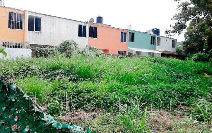 Foto de terreno habitacional en venta en 1 de mayo 2, tepeyac, poza rica de hidalgo, veracruz, 1630080 no 03