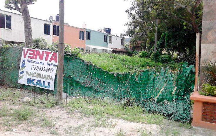 Foto de terreno habitacional en venta en 1 de mayo 2, tepeyac, poza rica de hidalgo, veracruz, 1630080 no 05
