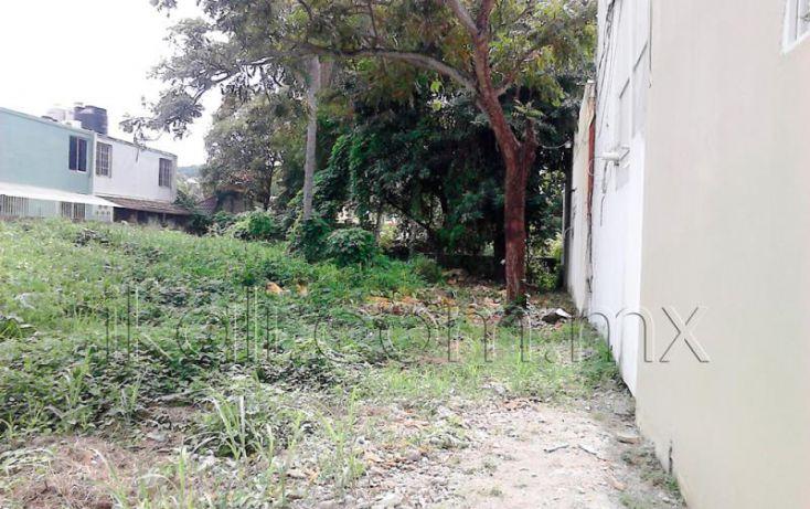 Foto de terreno habitacional en venta en 1 de mayo 2, tepeyac, poza rica de hidalgo, veracruz, 1630080 no 07